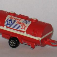 Majorette - Cisterna - Macheta auto Alta