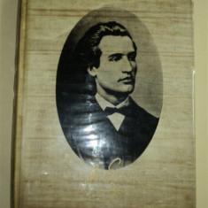 EMINESCU, POEZII, EDITIE DE PERPESSICIUS CU ILUSTRATII DE LIGIA MACOVEI, 1964 - Carte veche