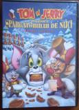 Tom si Jerry in Povestea spargatorului de nuci, DVD original dublat in romana