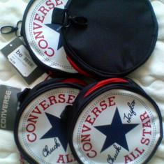 Geanta poseta Converse L16Xl16Xh5cm -produs original- IN STOC - Gentuta Copii
