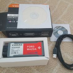 VXDIAG VCX NANO pentru Ford VCM IDS,  Mazda 2in1 cu  Software v106