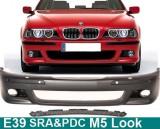 Bara M5 look BMW E39  cu SRA si PDC ( 9/95-6/03 ), 5 (E39) - [1995 - 2003], Diederichs