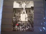 R.S.R. - MORMINTUL  LUI  VERONICA  MICLE - NECIRCULATA .