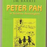 J.M.Barrie-Peter Pan - Carte de povesti