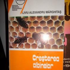 CRESTEREA ALBINELOR -  LIVIU MARGHITAS