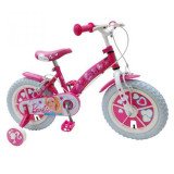 Bicicleta Barbie 14' STAMP