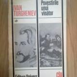 Z1 Ivan Turgheniev - Povestirile unui vanator