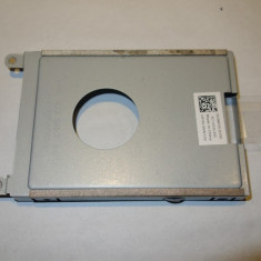 HDD Caddy laptop DELL Inspiron Mini 1012 ORIGINAL! Fotografii reale! - Suport laptop