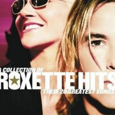 ROXETTE A Collection of Roxette Hits Romanian Version (cd) - Muzica Pop