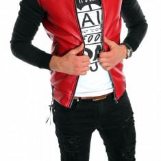 Geaca tip ZARA primavara - vara - geaca slim fit - geaca fashion - 6103 - Geaca barbati, Marime: S, M, L, XL, Culoare: Din imagine