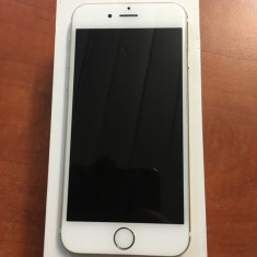 iPhone 6 Apple, Auriu, 16GB, Neblocat