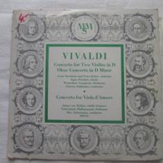 Vivaldi - Concerto for Two Violins in D Oboe.Concerto in D Minor _ vinyl(10