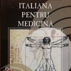 LIMBA ITALIANA PENTRU MEDICINA - Nicoleta Presura-Calina - Curs Limba Italiana