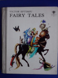 Cumpara ieftin Fairy tales - Victor Eftimiu / R5P1F