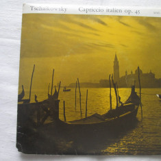 Tschaikowsky - Capriccio Italien op.45 _ vinyl(7