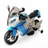 Motocicleta electrica cu acumulator 12v