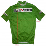 Tricou bicicleta ciclism, tesatura fagure (S) cod-169142 - Echipament Ciclism, Tricouri