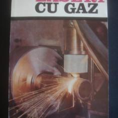 DAN C. DUMITRAS - LASERI CU GAZ