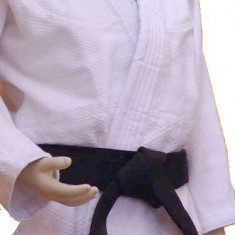 Judogi Alb 500 200 cm*Bumbac*Alb*200 cm - Taekwondo
