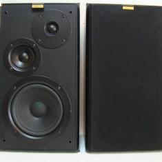 Boxe Jamo Credo 100, Boxe compacte