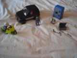 Playmobil City  4509 -  Masina spargatorului de seifuri, Plastic