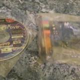Placa sunet pci 5.1 Hercules Muse DVD cu cd drivere 4682plu