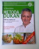 Dr. Pierre Dukan - Metoda Dukan, vol. 2, 700 retete  (exp 5 lei/gratuit)