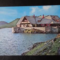 RPR - Jud. Sibiu - Carte Postala Transilvania dupa 1918, Circulata, Printata