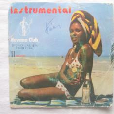 "Orchestra Egrem - Instrumental _ vinyl(7"") Romania, VINIL, electrecord"