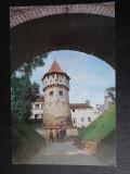 RPR  - Sibiu, Circulata, Printata