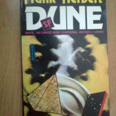 n5 Dune - Frank Herbert - volumul 1