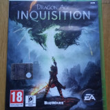 JOC XBOX 360 DRAGON AGE INQUISITION ORIGINAL PAL / by WADDER, Role playing, 18+, Single player