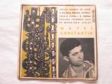 "Matei Constantin - Matei Constantin _ vinyl(7"") Romania, VINIL, electrecord"