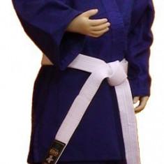 JudogiAlbastru 210 cm*Bumbac*Albastru*210 cm - Taekwondo
