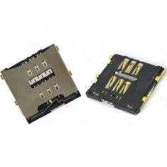 Cititor SIM Apple iPhone 6 Plus Original - Conector GSM