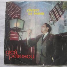 Gica Petrescu - Cintece de Pahar _ vinyl(7