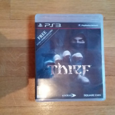 JOC PS3 THIEF ORIGINAL / by WADDER - Jocuri PS3 Eidos, Actiune, 18+, Single player
