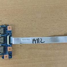 Modul USB Sony Vaio SVE171B11M  A112   A111, A105