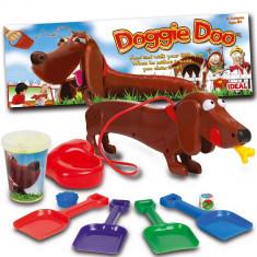 Joc de societate de ingrijire a catelului Doggie Doo