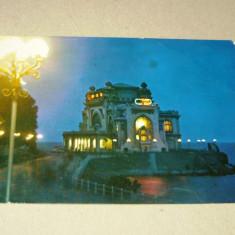 Constanta - Cazinoul - circulata 1982 - 2+1 gratis-RBK11460 - Carte Postala Dobrogea dupa 1918, Fotografie
