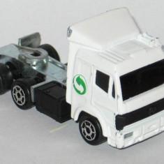 Majorette - Cap tractor Mercedes 1/87 - Macheta auto Alta