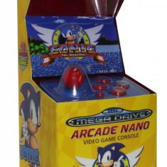 Consola de joc Sega Arcade Nano - Sonic - Vehicul