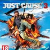 JUST CAUSE 3 PS4 - Jocuri PS4, Role playing, 18+, Single player
