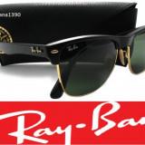 Ochelari Ray Ban Clubmaster Wayfarer