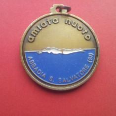 Medalie inot-1997-42mm, Europa