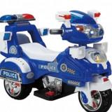 Motocicleta Cu Acumulator Police