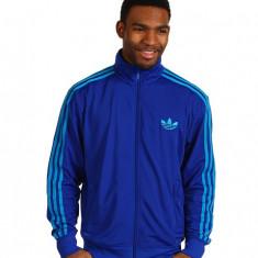 Jacheta sport Adidas pentru barbati - Jacheta barbati Adidas, Marime: L, Poliester