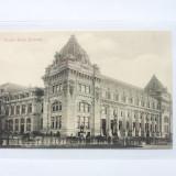 ROMANIA 1906-PALATUL POSTEI BUCURESTI - Carte postala tematica, Necirculata, Printata