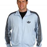 Jacheta sport Adidas  pentru barbati, L, Poliester