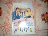 Carte: roman de dragoste MARCIA EVANICK - ARTIFICII